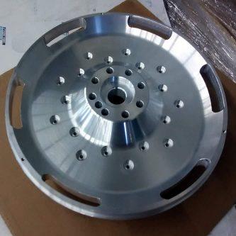 Type-II Anodizing 44117
